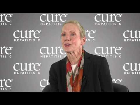 What's Next in the Hepatitis C Drug Pipeline