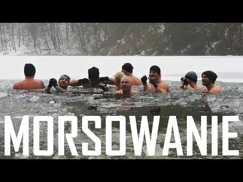 MORSOWANIE W Szczecinie - Jezioro Szmaragdowe