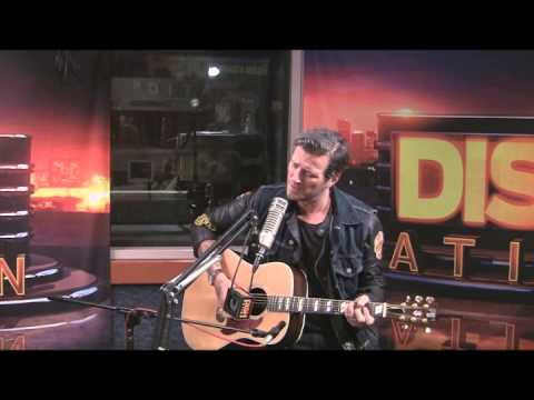 Butch Walker Performs In-Studio with Heidi and Frank