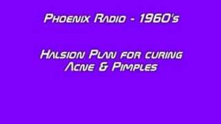 Part 1 - 1960's Radio Commercials - Phoenix, AZ