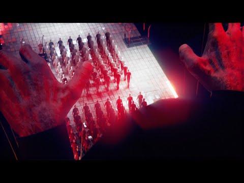 TNT x Ruffneck - Mindcontroller 2k20 (Official Video)