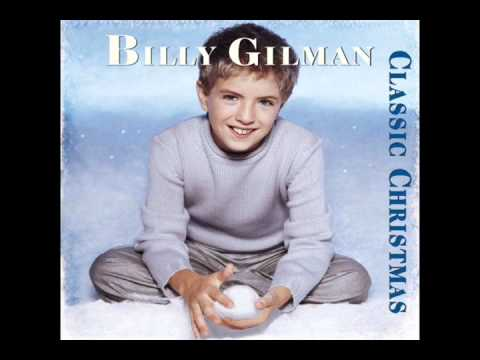Billy Gilman - Rudolph The Red-nosed Reindeer
