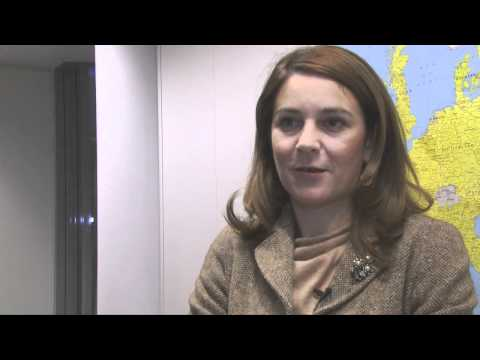 Inside EU Careers: Public Administration