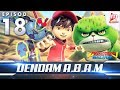 BoBoiBoy Galaxy EP18 | Dendam A.B.A.M thumbnail