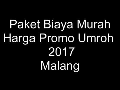 Video travel umroh malang