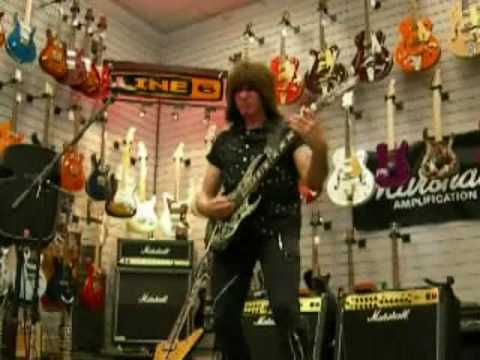 Michael Angelo Batio -