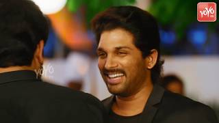 Allu Arjun Brother Allu Bobbyand#39;s Wedding Reception Full Video | Chiranjeevi | Ram Charan