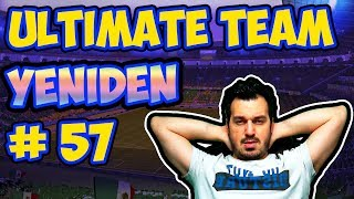 Fifa 17 Ultimate Team Türkçe / Road To Div1 #57