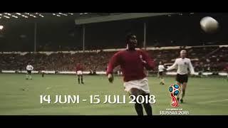 Saksikan Piala Dunia 2018 Rusia Di Transmedia