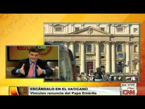 Corrupcion Iglesia Catolica en la Iglesia Católica