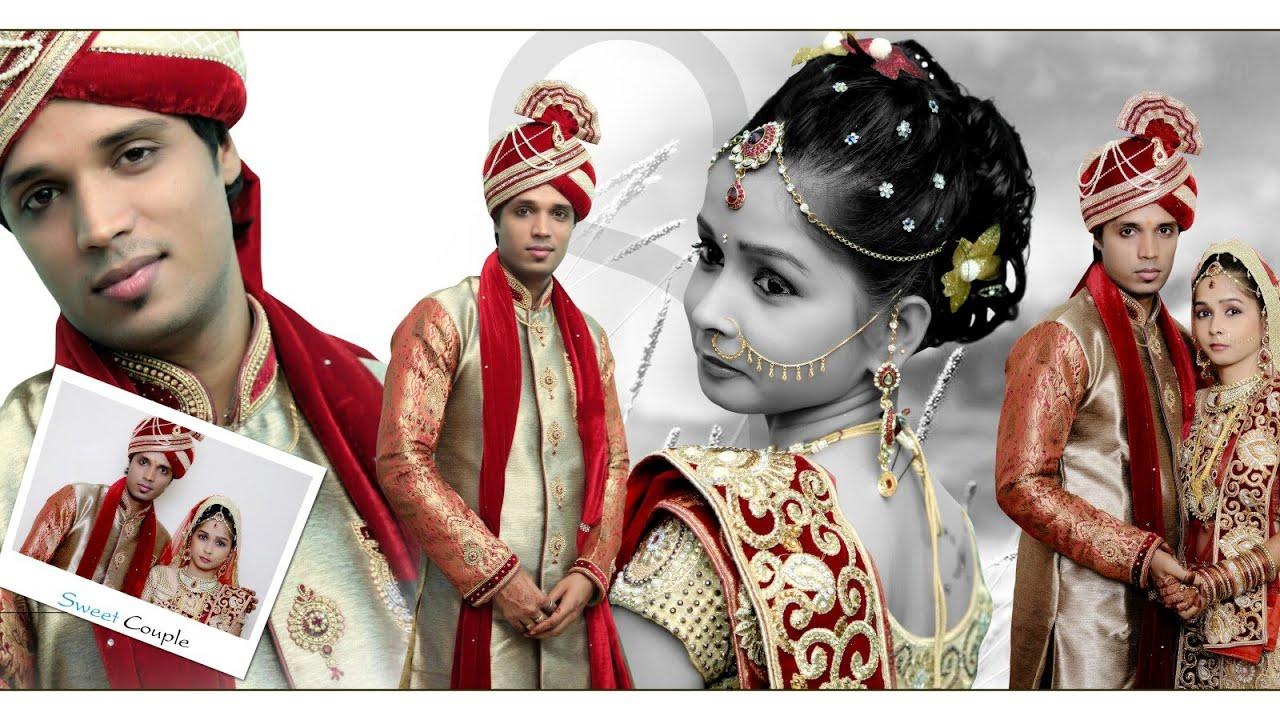 Shree and kunal wedding