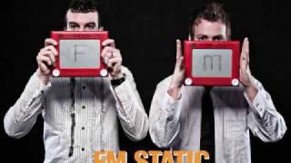 Watch Fm Static Three Days Later video