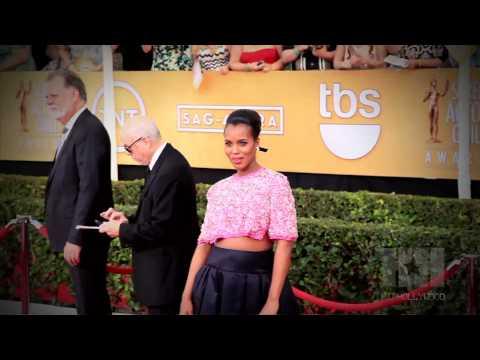2014 SAG Awards: Fashion Hits and Misses - HipHollywood.com