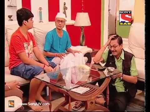 Taarak Mehta Ka Ooltah Chashmah - तारक मेहता - Episode 1534 - 4th November 2014 video