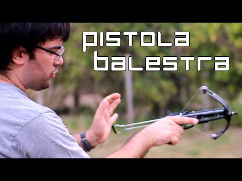 Pistola Balestra Royal