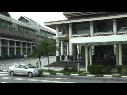 Brunei Durassalam (MAL-24) Bandar Seri Begawan
