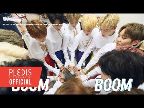 download lagu Seventeen Going Seventeen Ep.15 gratis