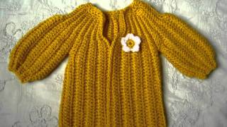 My Crochet Projects (2)