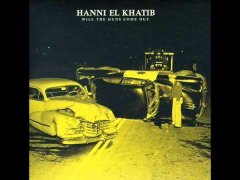 Hanni El Khatib - Heartbreak Hotel