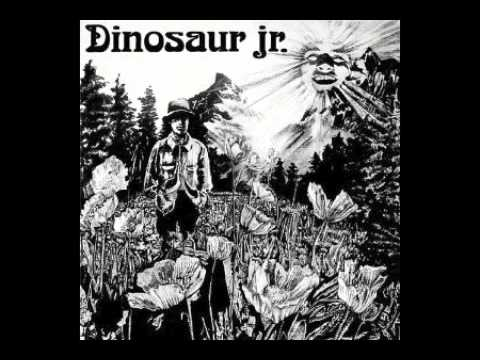 Dinosaur Jr - Repulsion