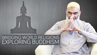 Video: Exploring Buddhism - Shabir Ally