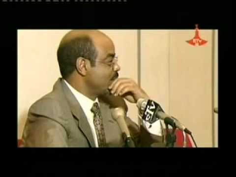 Meles Zenawi  past works and speechs