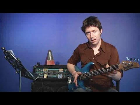How to Do a Solo | Slap Bass