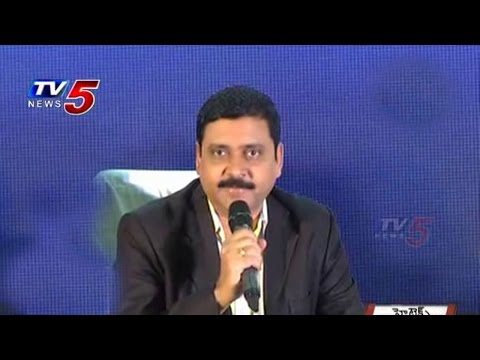 CREDAI Property Summit in Hitex at Hyderabad : TV5 News