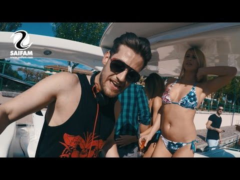 Nicola Veneziani Summertime music videos 2016 dance