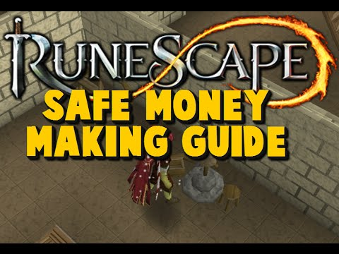 Runescape Money Making Guide 2015: Daily Profits – iAm Naveed Runescape 2015