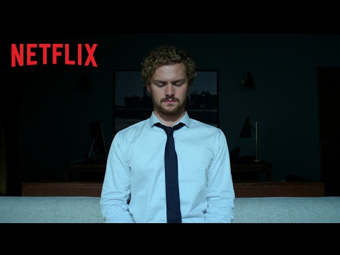 Marvel's Iron Fist - Featurette