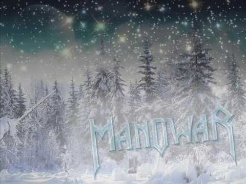 20. Manowar - Silent Night