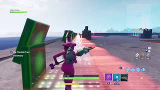 FORTNITE MUSIC BLOCK SONG: 21 pilots Stressed out