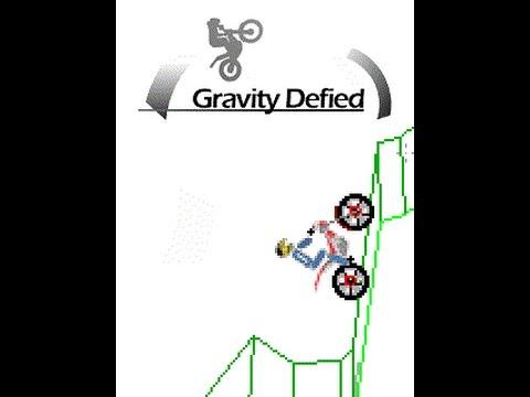 Как создать свою карту в gravity defied