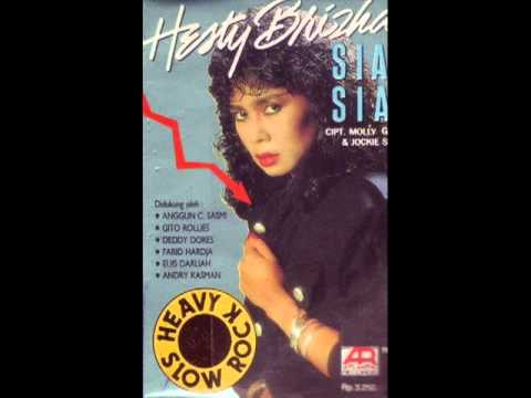 Hesty Brizha - Sia sia