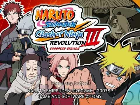 Naruto Dolphin 3.0