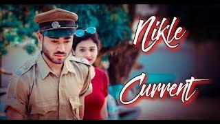 Nikle Currant - Jassi Gill | Neha Kakkar | Cute love Story | Punjabi Video Song | HeartQueen