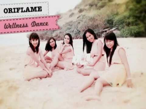 Oriflame Wellness Dance [m3network]