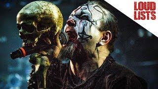 10 Most Evil Bands of All Time