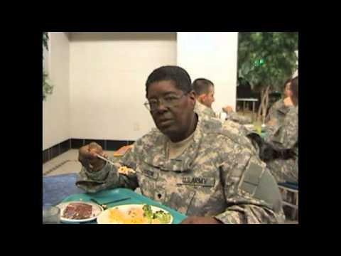 Inside Slum Housing and Iraqi Female Veteran's Client Success Stories (2011)