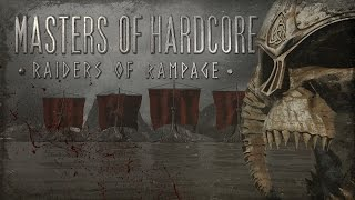 Masters of Hardcore 2016 Raiders of Rampage | Hardcore | Goosebumpers