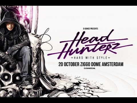 Q-dance Presents: Headhunterz | Official Q-dance Aftermovie