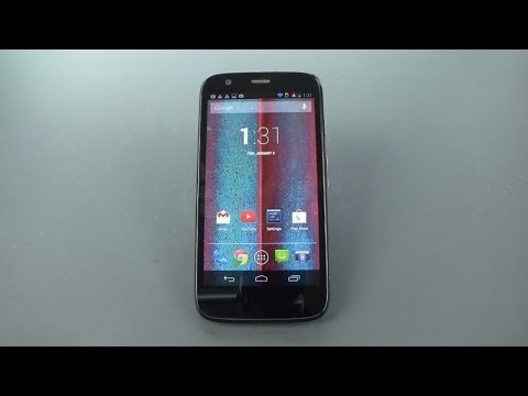 Motorola Moto G Tips and Tricks #1