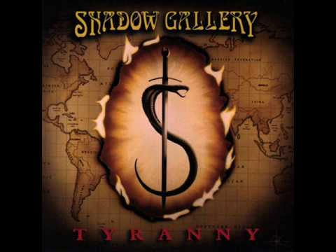 Shadow Gallery - Out Of Nowhere