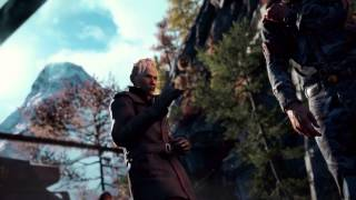 Far Cry 4 (E3 2014 Trailer)