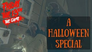 A Halloween Special: (Almost) Every Kill!! (Friday the 13th: The Game Part 4)