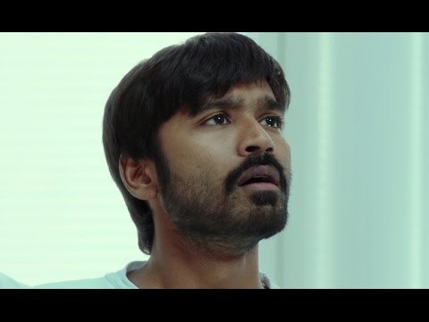 Dhanush Cannot Talk Anymore - Shamitabh