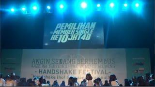 download lagu Kaze Wa Fuiteiru Handshake Announcement - Rekap Pengumuman Hs gratis