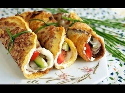 Как приготовить Бризоль?! | Вкусное блюдо