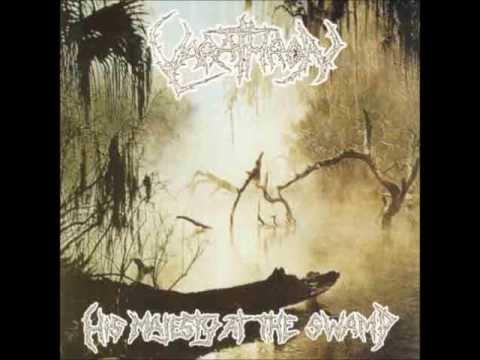 Varathron - Nightly kingdoms